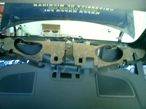 Sixth man speaker installation in a 1998 camry theres the rear speaker sciox Choice Image